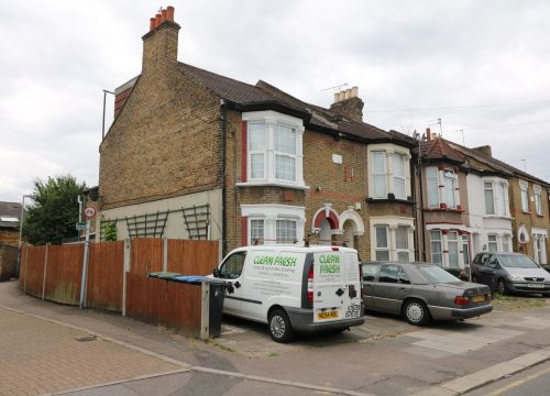 4 BEDROOM HOUSE FOR SALE ON DURANTS ROAD, ENFIELD, EN3