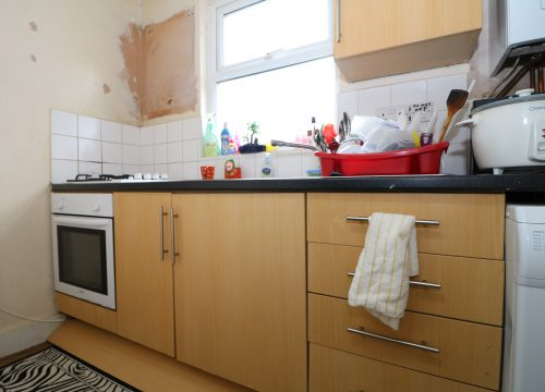 One Bedroom First Floor Flat, Forest Gate London E7