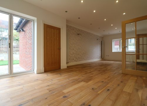 Four Bedroom Detached House, Loughton IG10 Available now