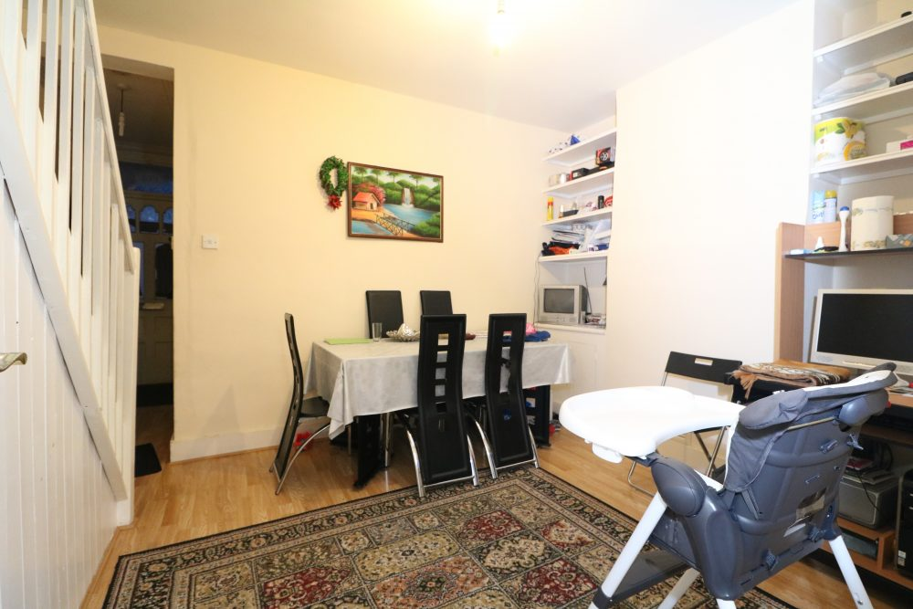 Three Bedroom House N18 For Sale Enfield Available Now