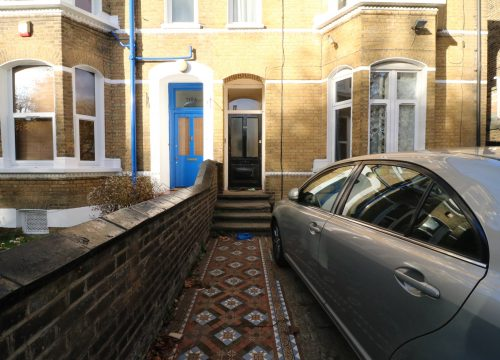 Large end terrace House Earlham Grove Forest Gate E7 available now FOR SALE