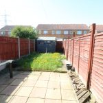 Two bed terraced house for sale  Sovereign Road, Barking IG11