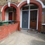 Two bed split level maisonette for sale Morieux Road, Leyton E10