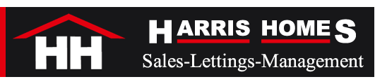 Harris Homes Estate and Letting Agents - Sales, Lettings & Property Management