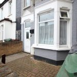 Two bedroom ground floor garden flat Leyton E10